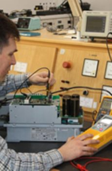 repair services for Frequency Inverter