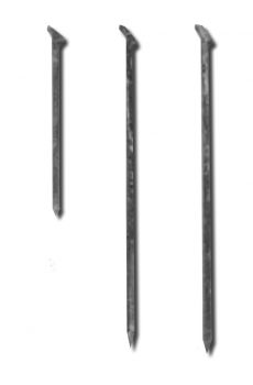 Crowbars for Railway