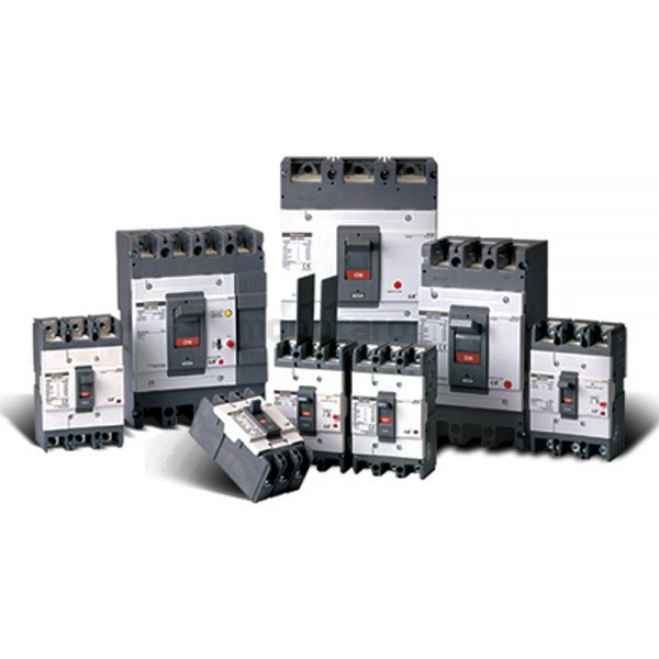Molded Case Circuit Breakers MCCB