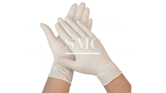 Medical Disposable Surgical Gloves