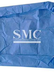 Disposable Medical Quilt / Non Woven Bed Sheets