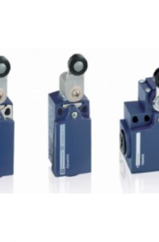Limit Switches SCHNEIDER - Telemecanique XCKJ