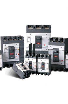 Molded Case Circuit Breakers MCCB