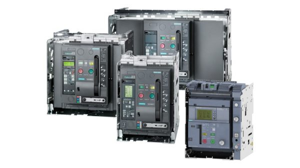 Air Circuit Breakers SIEMENS 3WL